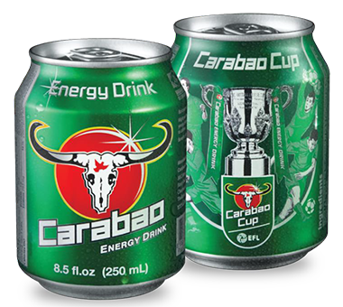 CANNED CARABAO (NON-CARBONATED)