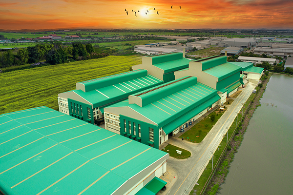 Asia Pacific Glass Co., Ltd.